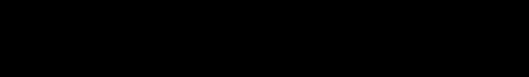 Lutziger Classic Cars Schriftzug Schwarz