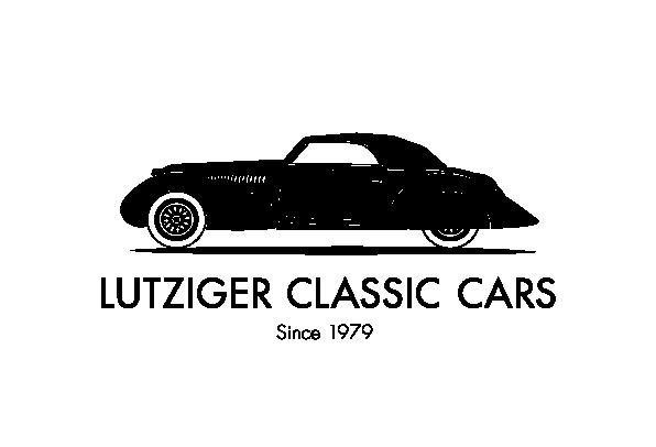 Lutziger Logo schwarz seit 1979