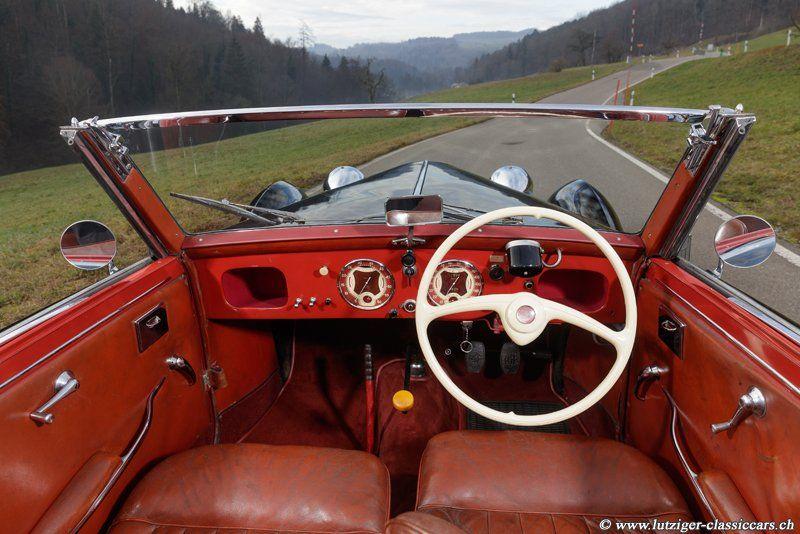 Alfa Romeo 6C 2300 B Lungo Worblaufen (30)