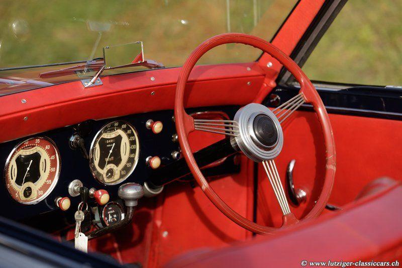 Alfa Romeo 6C 2300 B Pescara Worblaufen (25)