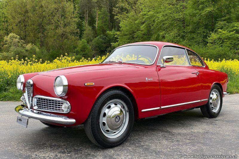 Alfa Romeo Giulietta Sprint 1600 1963 (07)
