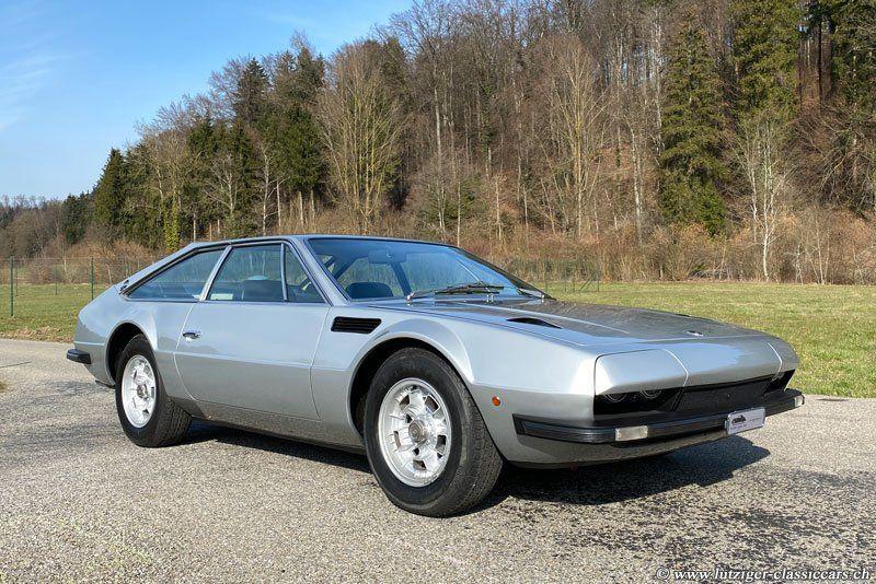 Lamborghini 400 GT Jarama 1971 (15)