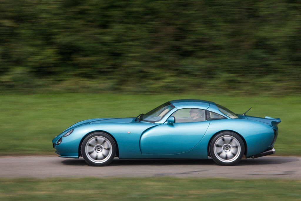 TVR Tuscan S MkII 2005 (01)