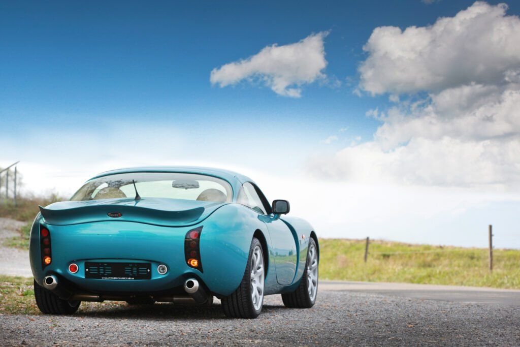 TVR Tuscan S MkII 2005 (08)