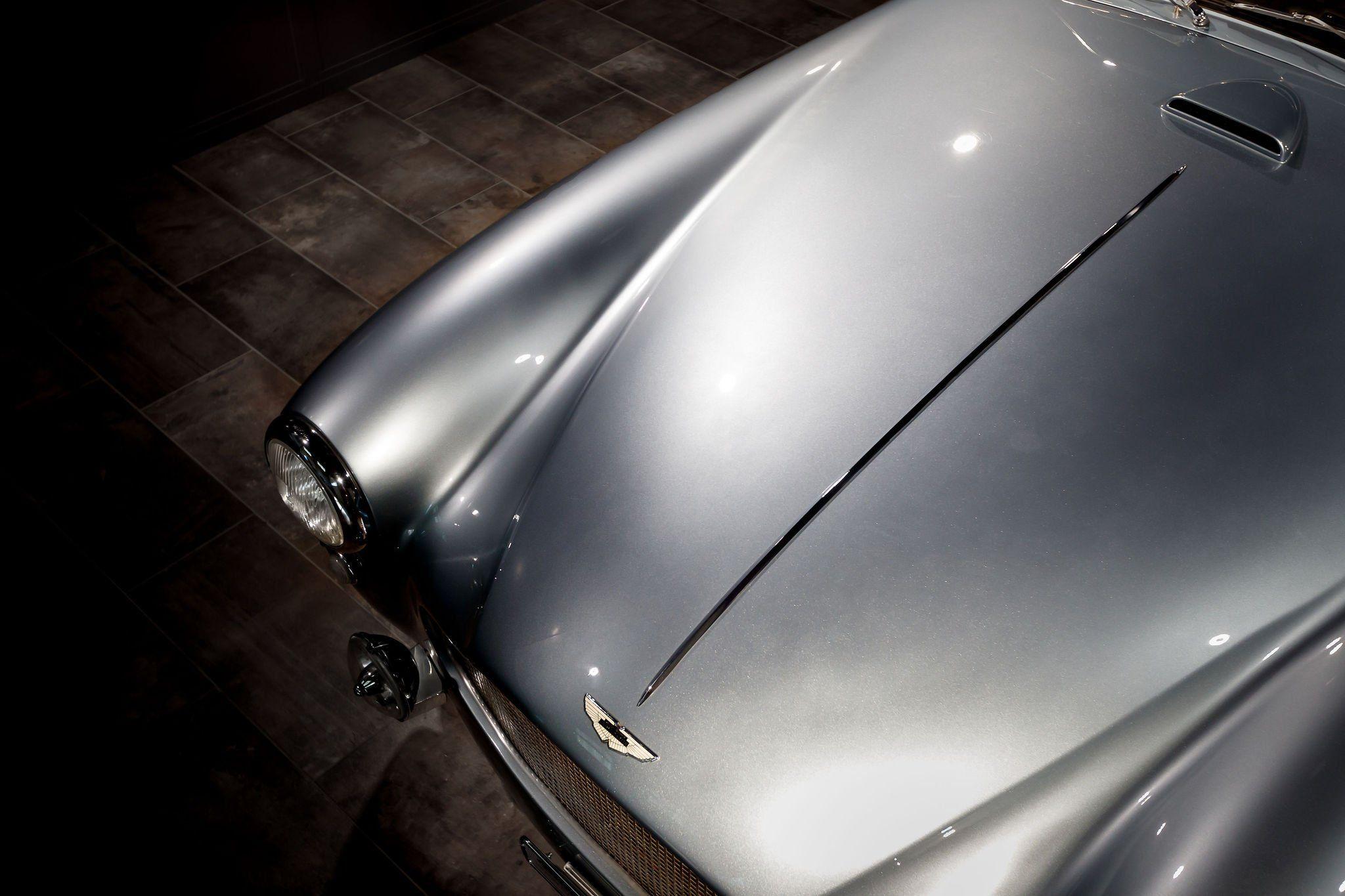 Aston Martin,DB2 MkIII DB3S-Race,1958