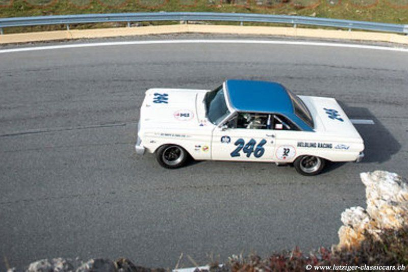 Ford Falcon Sprint 289 Shelby 1965 Weiss (02)