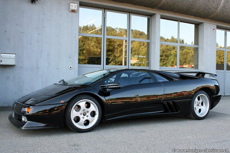 Lamborghini Diablo SE 30 1996 (02)