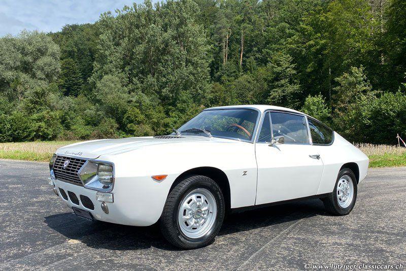 Lancia Fulvia Sport 1.3 S Zagato 1971 (05)