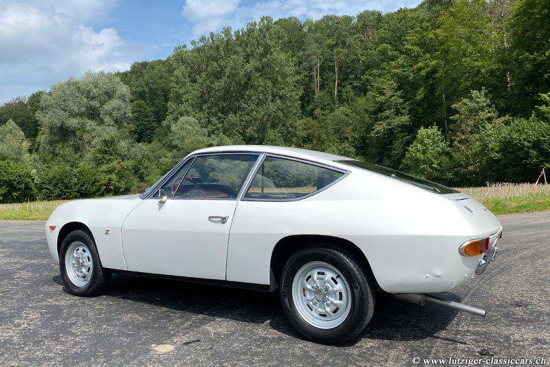 Lancia Fulvia Sport 1.3 S Zagato 1971 (26)