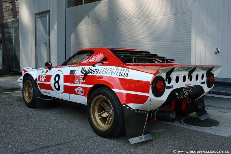 Lancia Stratos Group 4 1974 (20)