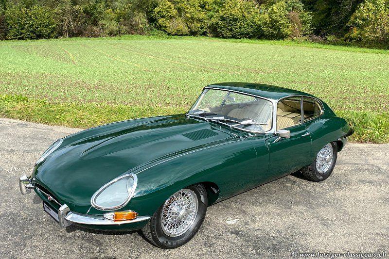 jaguar e type serie 1 4.2 1967 (04)