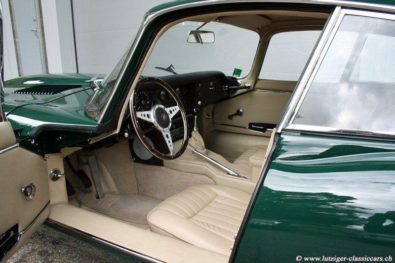 jaguar e type serie 1 4.2 1967 (20)